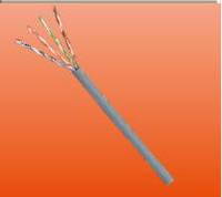 Провод для компьютера UTP б/м 4х2х0,48