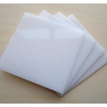 Монолитный поликарбонат 2мм молочный(опал), 2,05*3,05м, фото 2