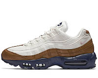 Мужские кроссовки Nike Air Max 95 Ale Brown, найк аир макс 95