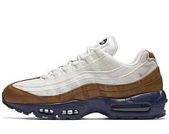 Мужские кроссовки Nike Air Max 95 Ale Brown