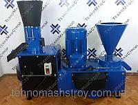 Гранулятор (кормов) ГКМ  150+(5 в 1)