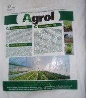 Агроволокно чорне Agrol 50 г/м2 3.2 м х 10м