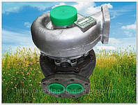 Турбокомпрессор турбина ТКР 11 Н3 (92.000), Д-160, Т-130, Т-170