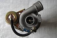 ТКР Турбина ККК К-03 / Audi A4 1,8T / Audi A6 1,8T / VW Passat B5