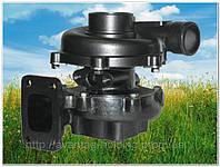 Турбокомпрессор турбина ТКР-9-012  (12.1118010), ЯМЗ-238, МАЗ, КрАЗ, БелАЗ