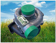 Турбокомпрессор турбина ТКР 8,5 С6 (866.30001.00), Д-440, Д-442, ДЗ-42, ДЗ-162, ДУ-68