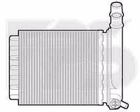 Радиатор печки Citroen Jumpy (Ситроен Джампи) 07-, FIAT SCUDO 07-, PEUGEOT EXPERT 07- производитель MAGNETI