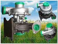 Турбокомпрессор турбина ТКР 11 Н1 (112.30003.00), СМД-60, СМД-62, Т-150