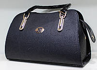 Сумка женская классическая каркасная LUCK SHERRYS  Ажур 17-2115-2