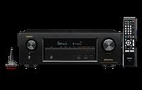 AV-ресивер Denon AVR-X1300W Black 145Вт