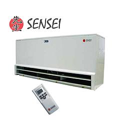 Тепловая воздушная завеса Sensei ACW-36-15 с водяным нагревом