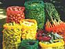 Сітка мішок для овочів і фруктів 45*75 см, фото 5