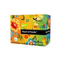 Концентрированный бесфосфатный стиральный порошок  «Royal Powder Color»