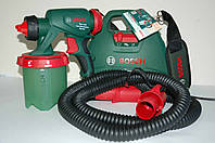 Краскопульт электрический Bosch PFS 3000-2, 0603207100
