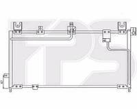 Радиатор кондиционера Mazda 323 95-98 C/S (BA) производитель NRF