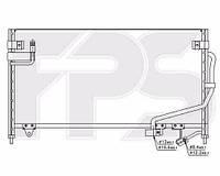 Радиатор кондиционера Mazda 323 95-98 F (BA) производитель NRF