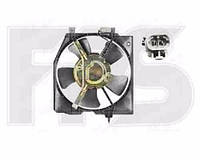 Вентилятор в сборе Mazda 323 98-03 F/S (BJ) производитель FPS