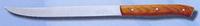 Нож колбасный Спутник (33,5 см)