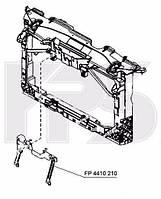 Ремчасть панели Mazda (Мазда) 6 GH производитель FPS