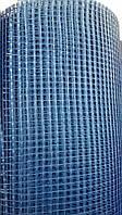 Сетка фасадная армирующая стекловолоконная 145 г/м2