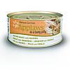 3120 Applaws Dog Tin Chicken & Duck Jelly - Аплавс Консервы для Собак Курица с Уткой в Желе 156г