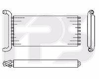 Радиатор печки Mercedes VIANO / VITO (W639) 03-10/ VIANO / VITO (W639) 10- производитель NRF