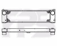 Интеркуллер Mercedes VIANO / VITO (W639) 03-10 производитель NISSENS