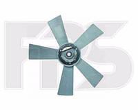 Крыльчатка вентилятора Mercedes 124 84-96 (E-CLASS)/190 82-93 (W201) производитель FPS