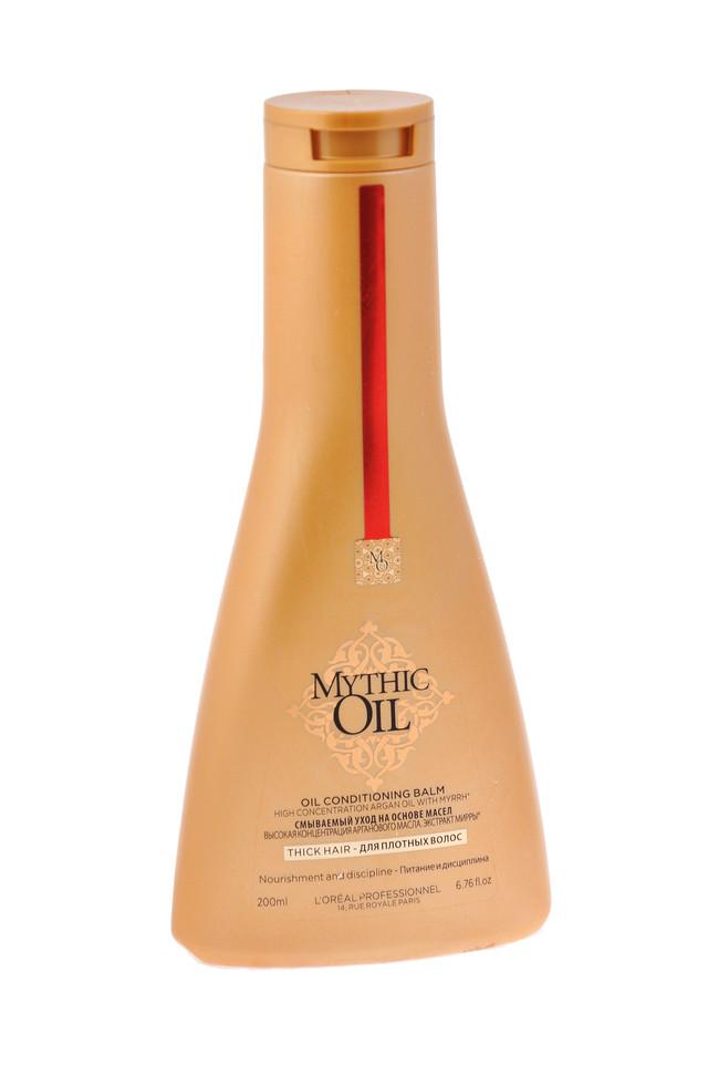"Кондиционер для густых волос ""L'Oreal"" Mithic Oil (200ml)"