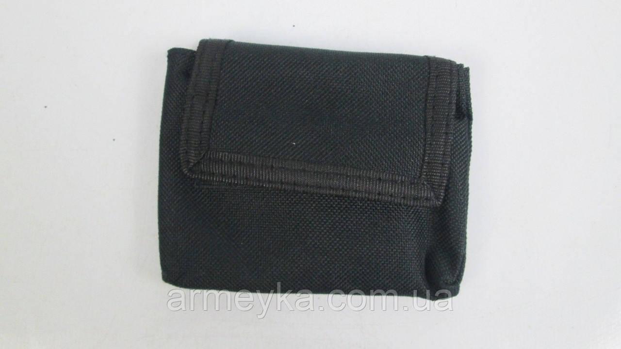 Текстильный подсумок First Aid kit. Полиция Великобритании, оригинал.