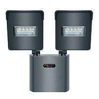 Уличный светодиодный cветильник Intelite 2H 20W 4100K 220V (1-HD-002)