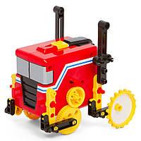 Робот-конструктор 4 в 1 на батарейке CIC 21-891