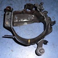Кронштейн топливного фильтраCitroen C5 II 2.0hdi 16V2008-(мотор RH01)