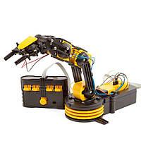 Робот-манипулятор на батарейках CIC 21-535N
