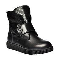 Стильные зимние ботинки Bistfor Украина