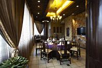 Шторы для ресторана. Какие выбрать шторы и где заказать?