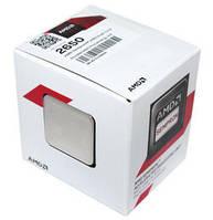 Процессор AM1 AMD Sempron X2 2650 Box