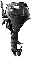 Лодочный мотор SUZUKI DF 15 AES