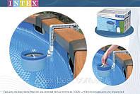 Скиммер  для бассейнов INTEX 58949. Скиммер — устройство для сбора мусора с поверхности воды.