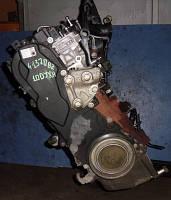 Двигатель RH01 (10DYXH), RHF (DW10BTED4) 103кВт без навесногоCitroen Jampy 2.0hdi 16V2007-
