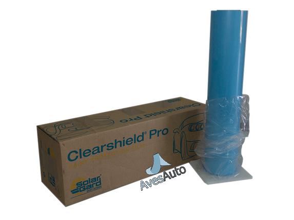 Антигравийная пленка ClearShield PRO (США) 1,22м, фото 2