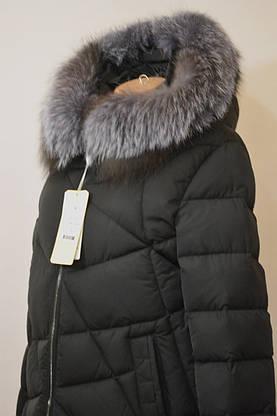 Куртка женская зима  278 (XXL), фото 3