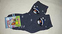 Очень теплые махровые детские носочки, р-р 12-14, 20 грн