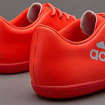 98563d5d9a93e5 Футзалки Adidas X 16.3 Leather IND S79568, Адидас Х (Оригинал), фото 3