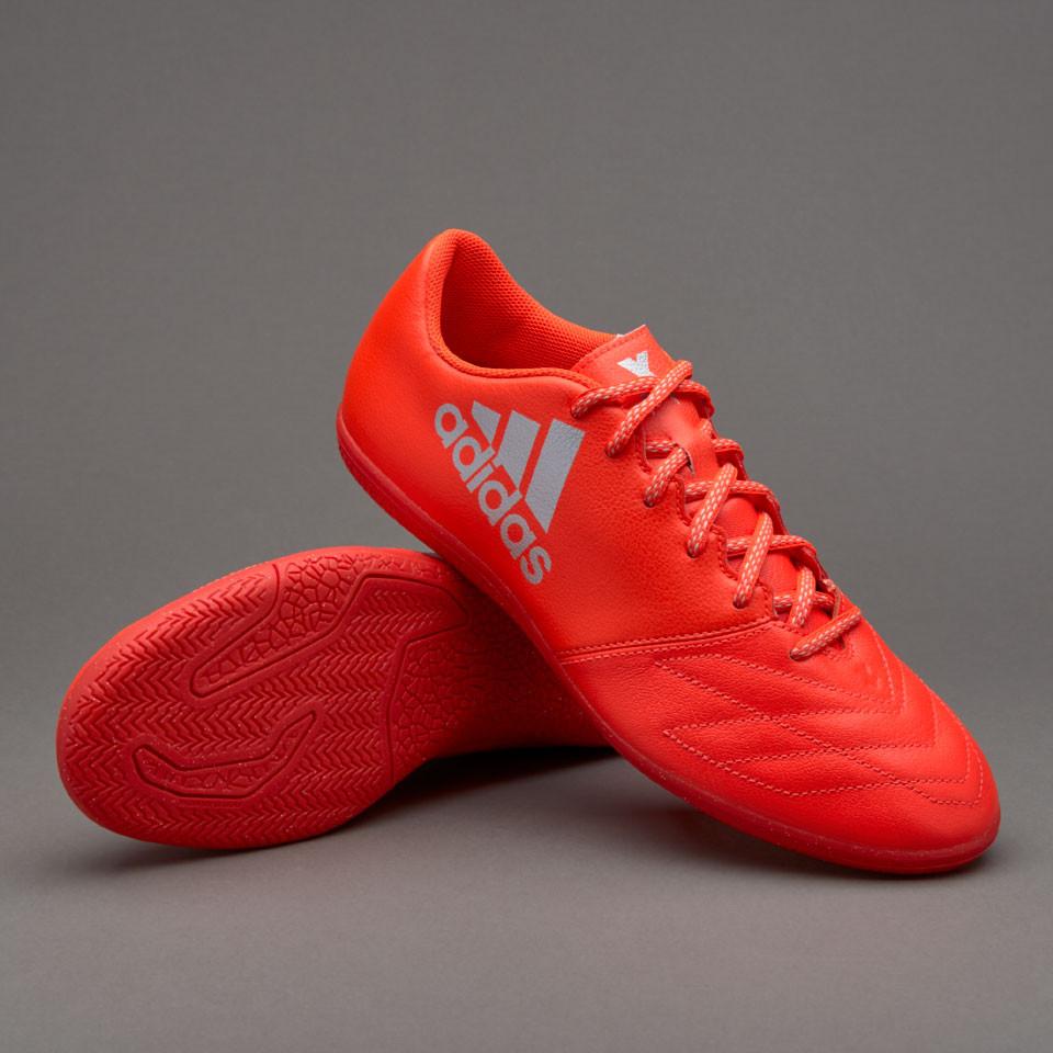 06b59259ee7275 Футзалки Adidas X 16.3 Leather IND S79568, Адидас Х (Оригинал) - Football  Mall