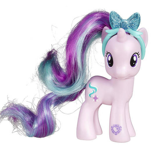 My Little Pony - фігурка Старлайт Глімер  (Starlight Glimmer, Май Литл Пони Старлайт Глиммер)