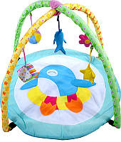 Развивающий коврик для деток Anti