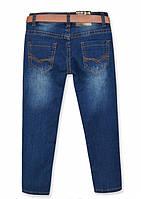 Детские джинсы на девочку Кларк, р.92,116