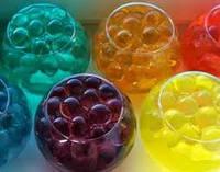 Гидрогель Gel Crystal різнокольоровий 5г, фото 1