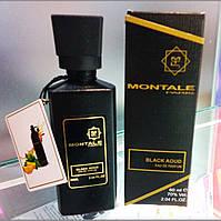 Мини парфюм Montale Black Aoud 60 мл